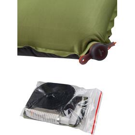 Nomad Ultimate Duo 7.5 Liggunderlag grå/grön